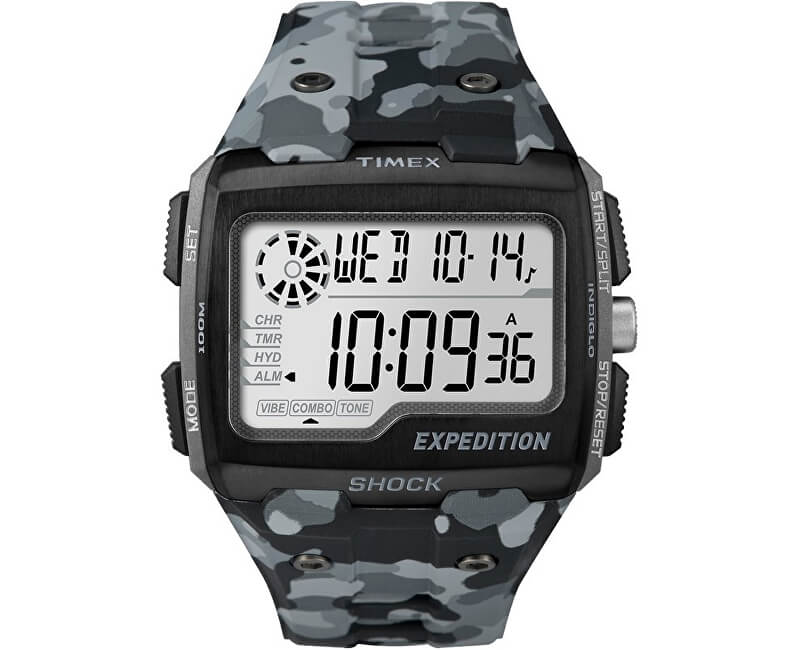 Timex Expedition Grid Shock TW4B03000