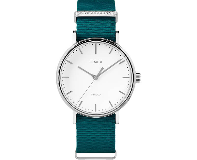 Timex Fairfield Crystal TW2R49000