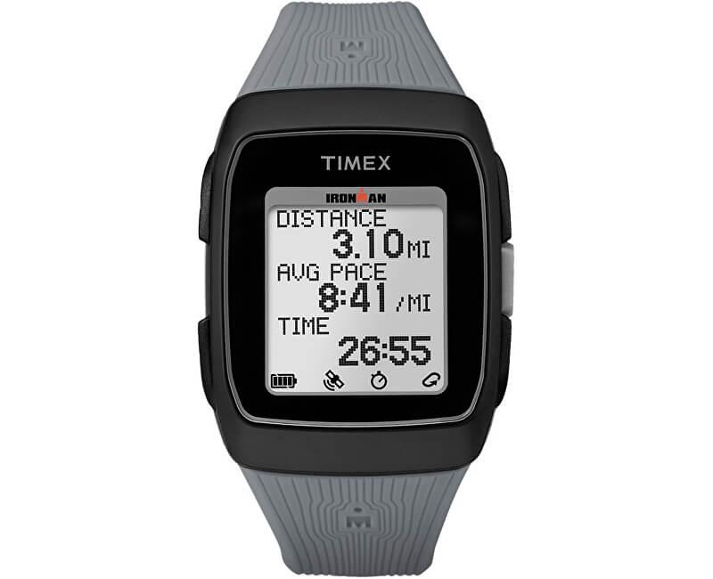 Timex Ironman GPS TW5M11800