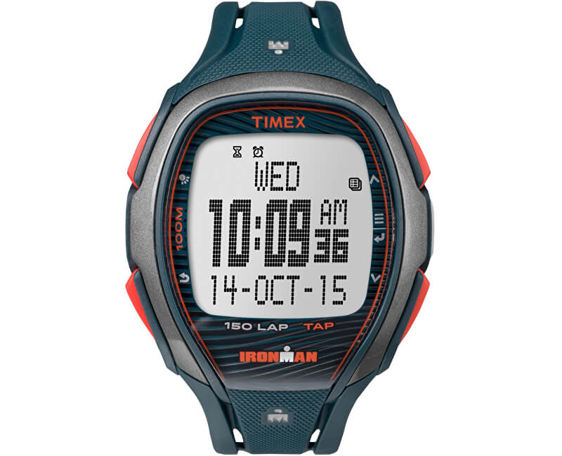 Timex Ironman Sleek Premium TW5M09700