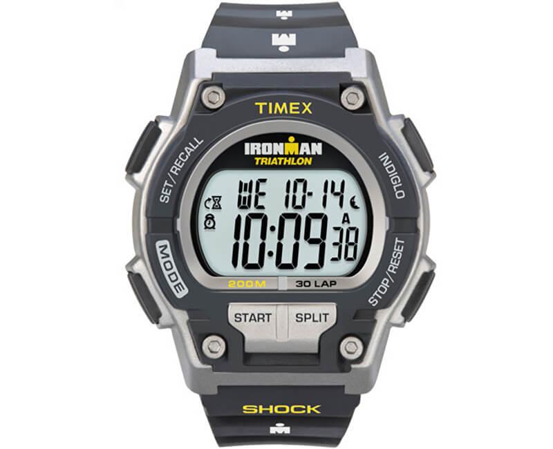 Timex Ironman Triathlon Shock Resistant T5K195