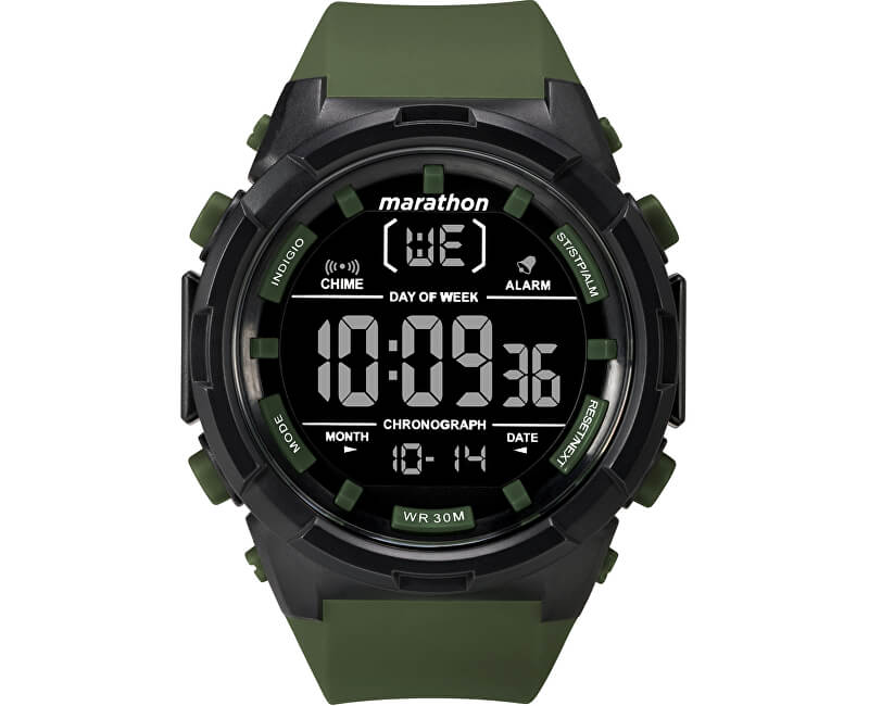 c8ff75a98 Timex Marathon TW5M22200 | Vivantis.sk - Od kabelky po parfum