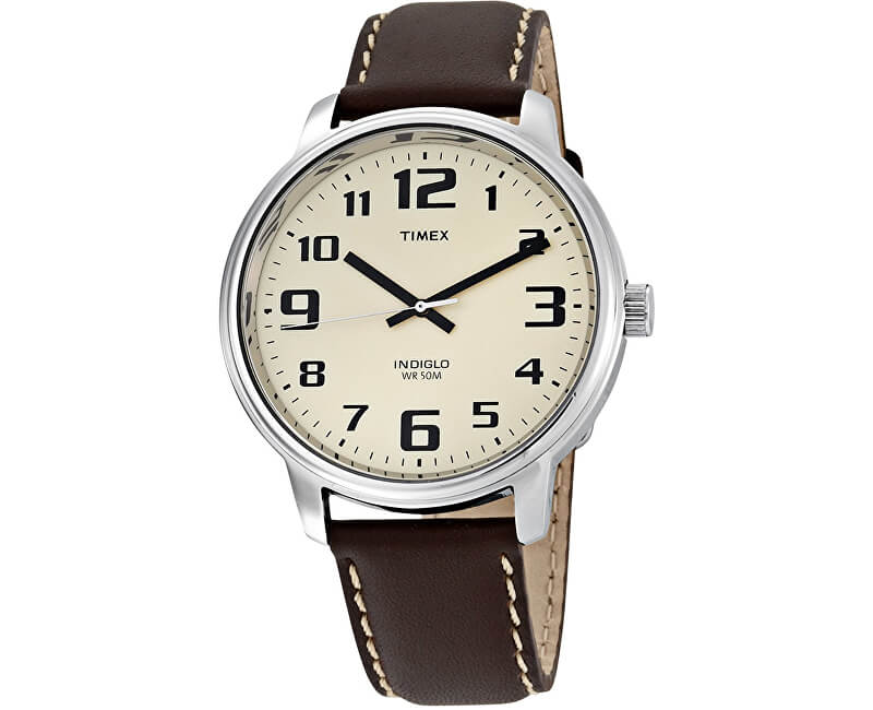 Timex Easy Rider T28201