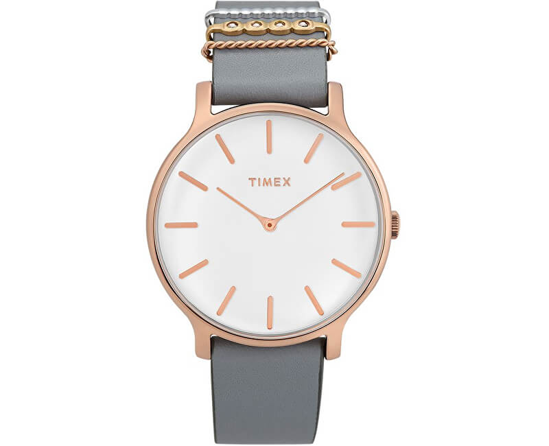 Timex Metropolitan TW2T45400