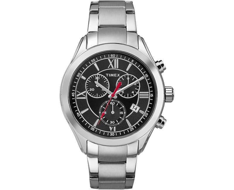 db6dfb13915 Timex Miami Chronograph TW2P93900 - SLEVA 1491 Kč Doprava ZDARMA ...