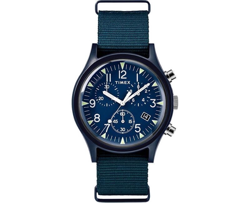 Timex MK1 Chronograph TW2R67600