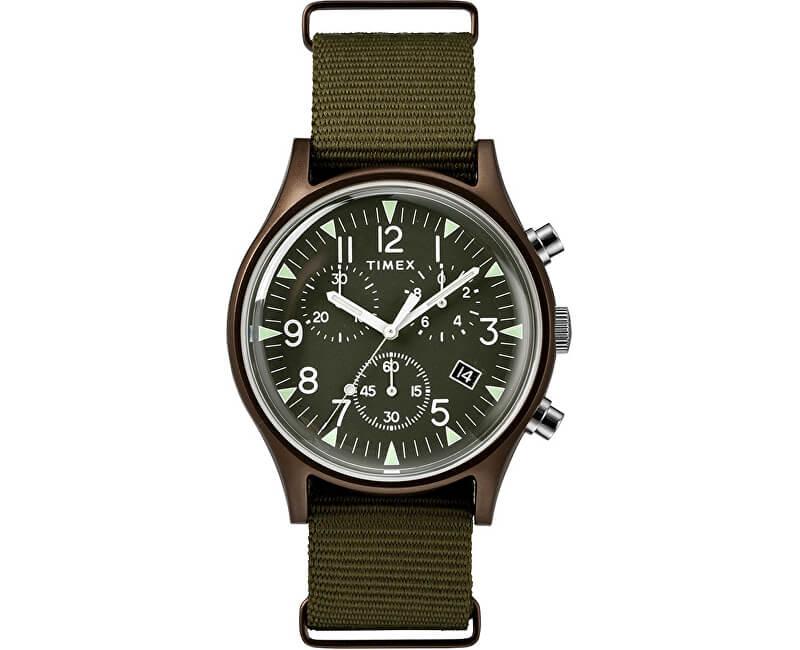 Timex MK1 Chronograph TW2R67800