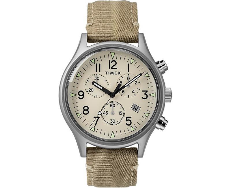 Timex MK1 Chronograph TW2R68500