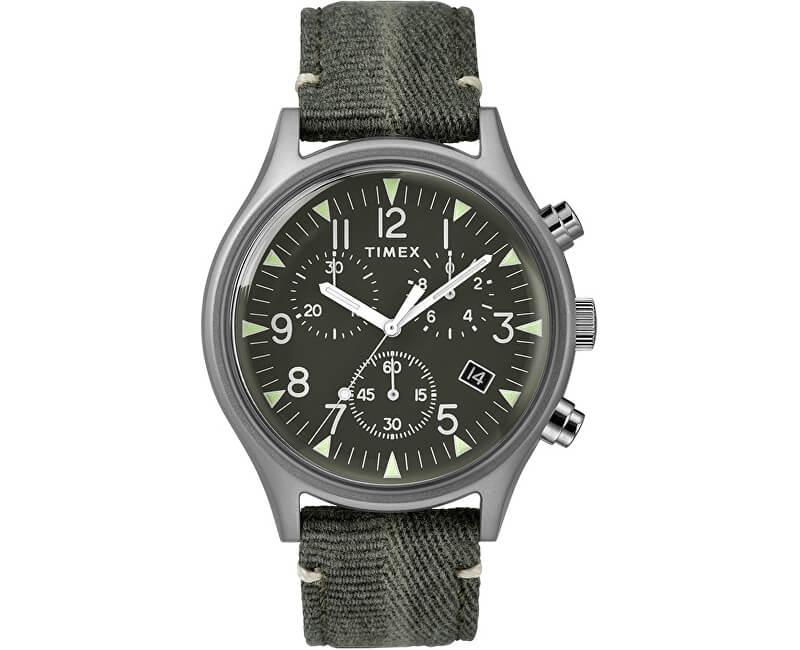 Timex MK1 Chronograph TW2R68600