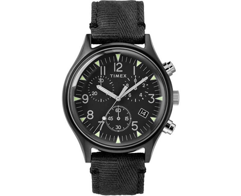 Timex MK1 Chronograph TW2R68700