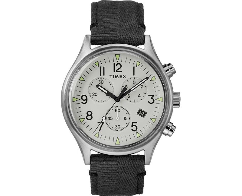 048f12b537 Timex MK 1 Chronograph TW2R68800 Doprava ZDARMA