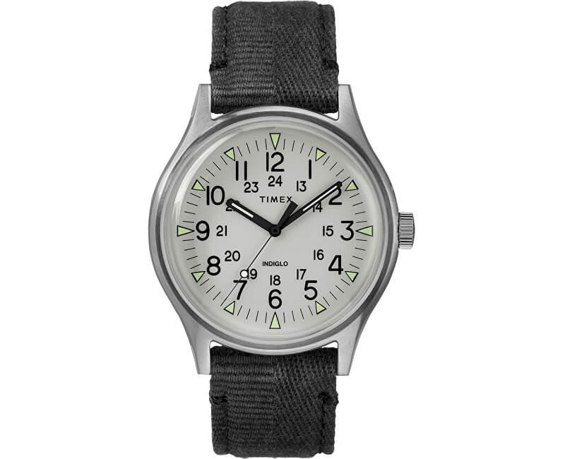 0cf8e3d505 Timex MK 1 TW2R68300 Doprava ZDARMA