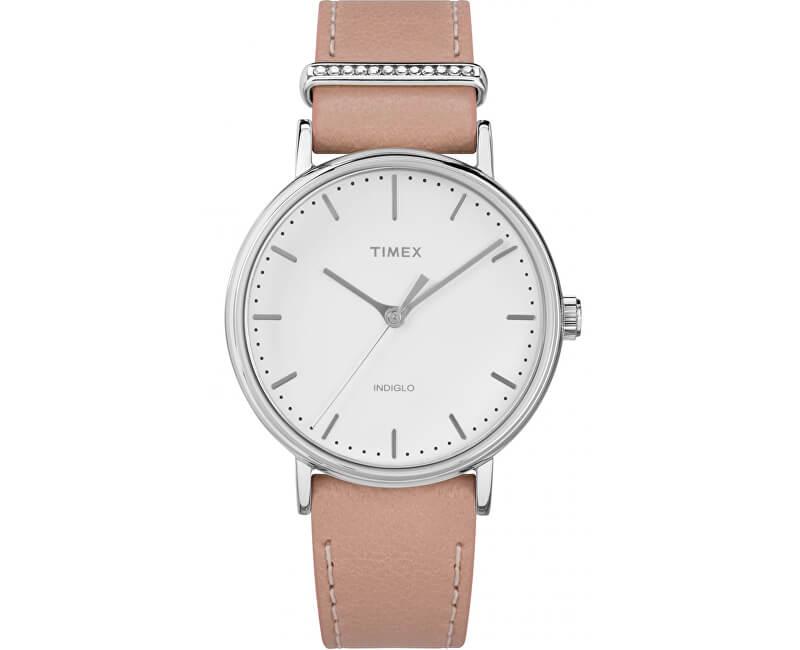 Timex Fairfield Crystal TW2R70400