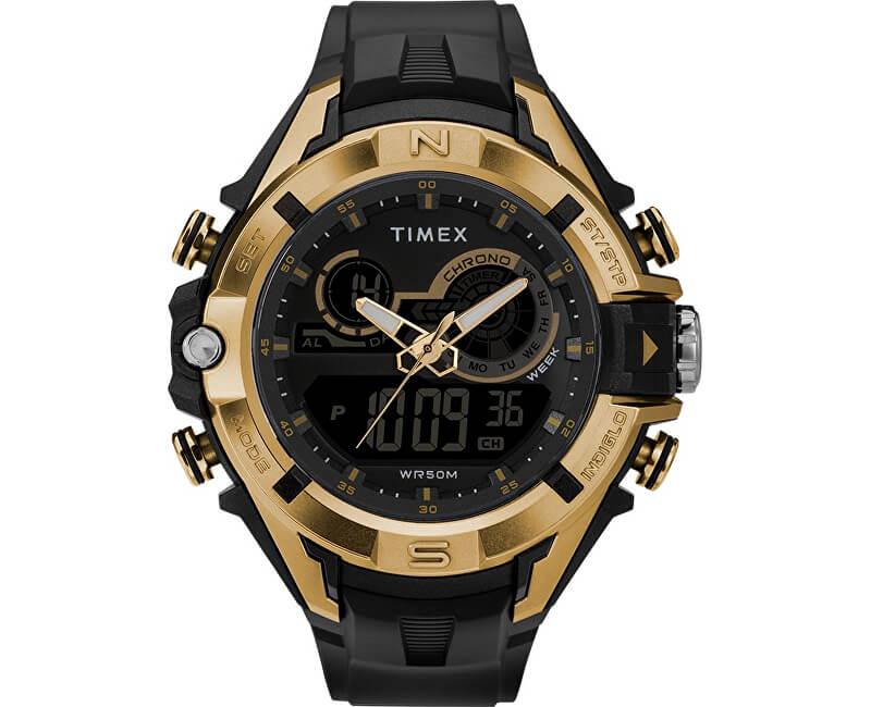 Timex TheGuard TW5M23100