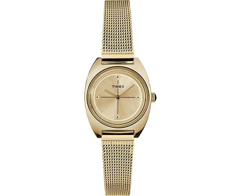 Timex Milano Petite TW2T37600