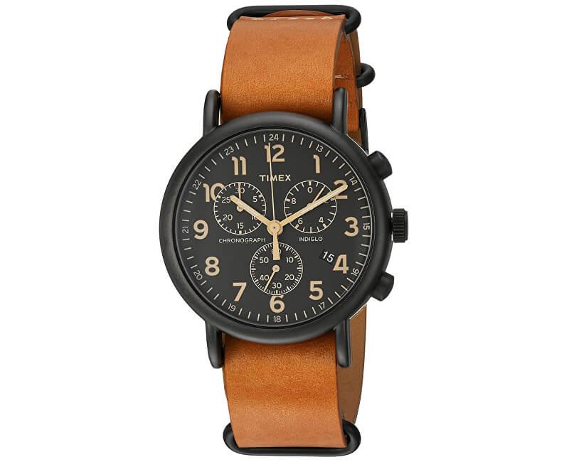 Timex WeekenderChrono TW2P97500
