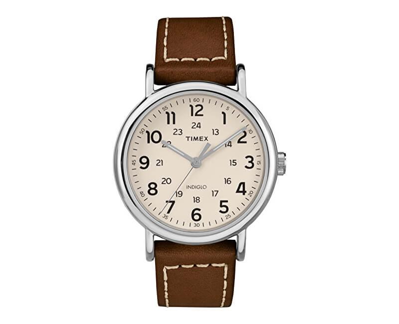 Timex Weekender TW2R42400 Doprava a 1 rok záruky naviac ZADARMO ... d107cb96756