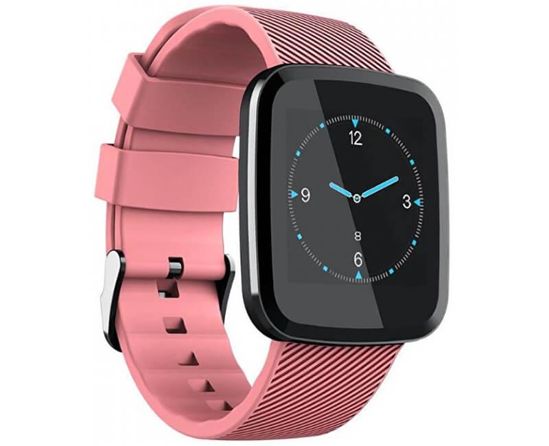 VeryFit Z30 DIX04 Pink