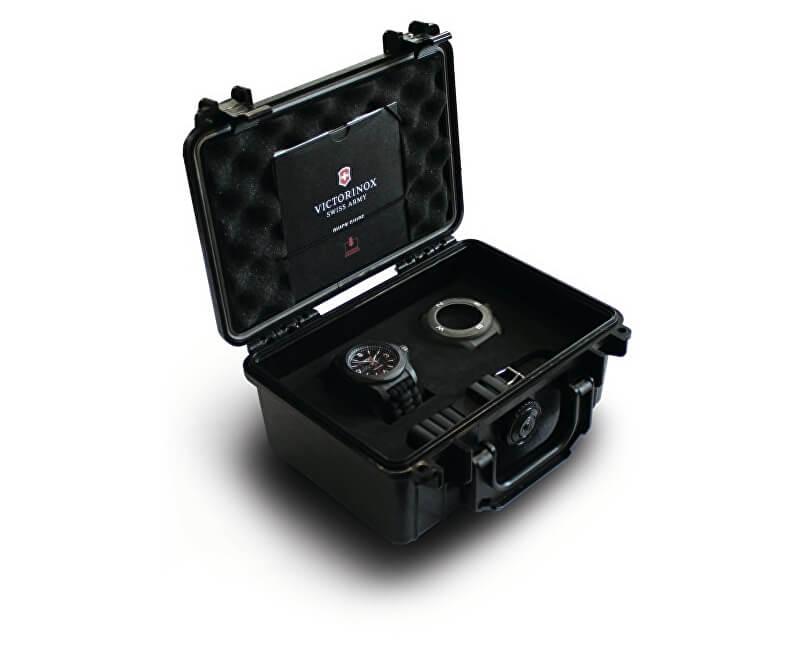 6e45c1613 Victorinox Swiss Army Luxusní sada I.N.O.X. Carbon 241776 Doprava ...