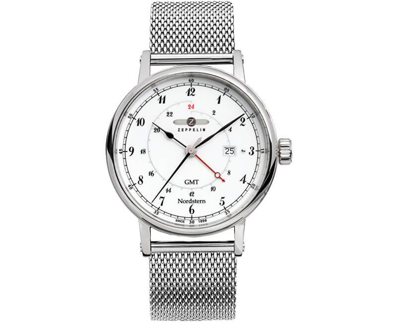 c083455eb01 Zeppelin Nordstern 7546M-1 Doprava a roční pojištění hodinek ZDARMA ...