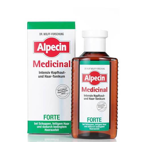 Alpecin c1 pareri femei