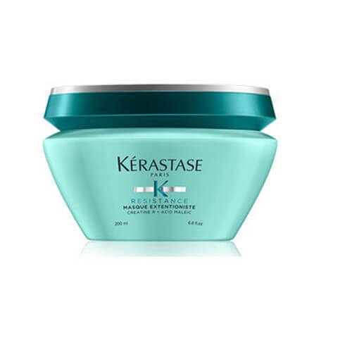 Kérastase Maska na vlasy pre rast vlasov a posilnenie od korienkov Resist  ance Masque Extentioniste (Length Strength ening Masque) 200 ml 784661dcfbc