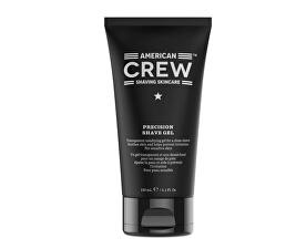 Gel pentru bărbierit barba -gelul înmoaie perfect barba pentru un bărbierit fin şi confortabil(Shaving Skincare Precision Shave Gel) 150 ml