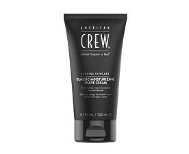 Classic hidratáló borotvakrém (Moisturizing Shave Cream) 150 ml