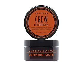 Tvarující krém se střední fixací pro přirozený lesk vlasů (Defining Paste) 85 g