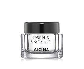 Intenzivně hydratační pleťový krém No.1 (Facial Cream) 50 ml
