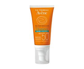 Sluneční ochrana SPF 50+ Cleanance (Very High Protection) 50 ml