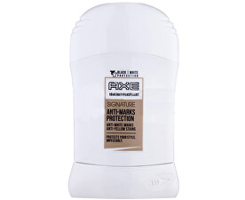 Solid antiperspirant pentru bărbați Semnătura (Deo Stick) 50 ml
