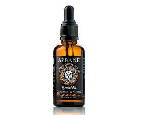 Ulei îngrijitor pentru barbă Lemn de cedru și nucșoară (Beard Oil) 30 ml