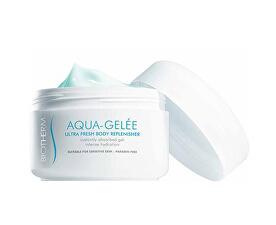 Tělová hydratační péče Aqua Gelée (Ultra Fresh Body Replenisher) 200 ml