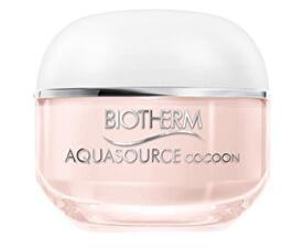 Hydratační balzámový gel Aquasource Cocoon 50 ml