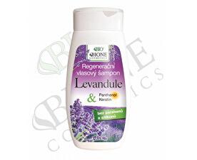 Șampon regenerator Levănțică 260 ml