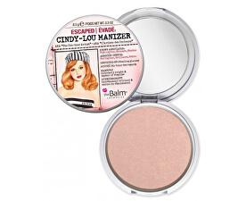 Rozjasňovač, zvýrazňovač a stíny Cindy-Lou Manizer 8,5 g