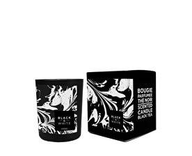 Vonná svíčka Černý čaj (Scented Candle) 180 g