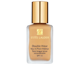 Fond de ten cu efect de lungă durată Double Wear SPF 10 (Stay In Place Makeup) 30 ml