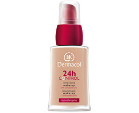 Fond de ten de lungă durată (24h Control Make-up) 30 ml