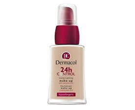 Fond de tende lungă durată (24h Control Make-up) 30 ml