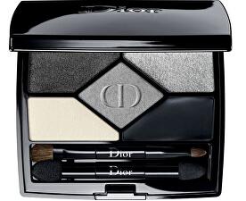 Fard de ochi 5 Couleurs Designer (All-In-One Professional Eye Palette) 5,7 g
