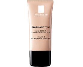 Fond de ten make-up Toleriane Teint SPF 20 (Hydrating Water-Cream Foundation) 30 ml