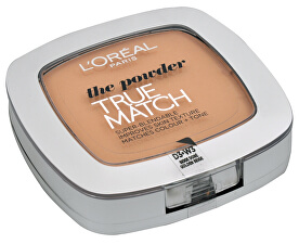 Kompaktní pudr True Match (The Powder) 9 g