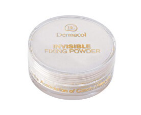 Lehký fixační pudr (Invisible Fixing Powder) 13,5 g