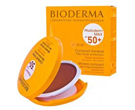 Minerální kompaktní make-up SPF 50+ Photoderm MAX (Mineral Compact Make-Up)