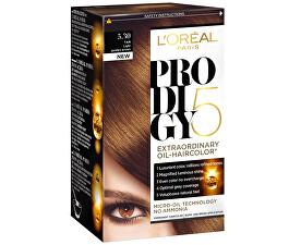 Olejová barva na vlasy Prodigy 5
