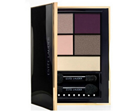 Paleta 5 nuante pentru pleoape Pure Color Envy (Sculpting EyeShadow 5-Color Palette) 7 g