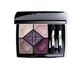 Paletka očních stínů 5 Couleurs (High Fidelity Colours & Effects Eyeshadow Palette) 7 g