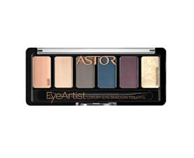 Paletka očních stínů Eyeartist (Eye Shadow Palette) 5,6 g